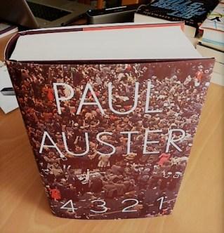 libro auster