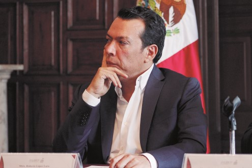 Lopez Lara