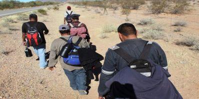 Migrantes-Mexicanos