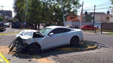 Malek Accidentd