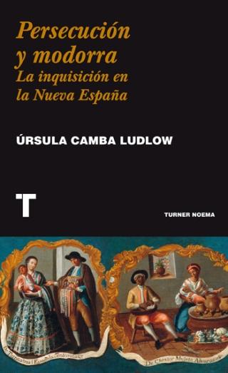 Persecucion y modorra; Ursula Camba