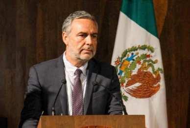 Alfonso Ramírez Cuellar.
